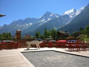 RockyPop Hotel (Portes de Chamonix) - Les Houches