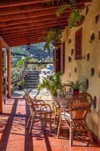 Casa Rural Nuevitas I, Hermigua - La Gomera