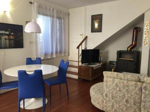 Apartment Kandus A with Beautiful Garden and Free Parking