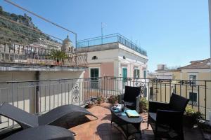 Residenza Del Duca Rooms & Apartments - AbcAlberghi.com