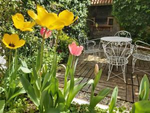 La Casa de Su, Загородные дома  Баньос-де-Монтемайор - big - 25
