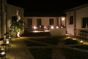 Arbaria Hotel, Hotels  Trapani - big - 37