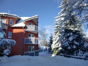 Appartement Brinkmann, Apartmány  Braunlage - big - 2