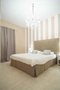 Petite Suite, Апартаменты  Бергамо - big - 2