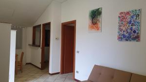 Apartment Lake Maggiore Gelsomino