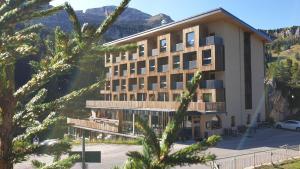 Hotel Boè - Arabba