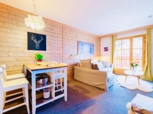 Premium 4 bed Ski-in & Out Apartment Arc 1950 - Hotel