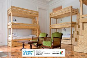 The Independente Hostel & Suites (8 of 52)
