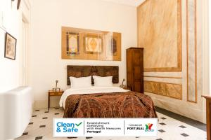 The Independente Suites & Terrace Lisbon
