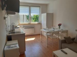 Apartament przy Westerplatte