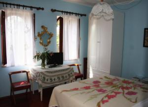 Apartment Kandus B with Beautiful Garden and Free Parking