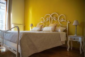 Casa dell'orologiaio - Hotel - Busca
