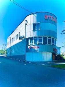 Отель Формула 1, Волгоград