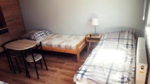 Pokoje u Anastazji