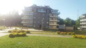 Apartament Piaskowa