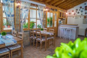 Chrystal Guest House