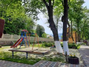 Апартаменты В Поляне, Поляна