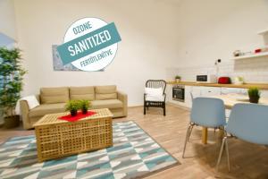 obrázek - Standard Apartment by Hi5 - Erzsébet blv 29