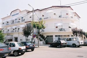 Hotel Primavera, Monte Real