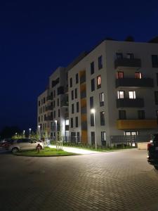 Apartament na Letniej Kłodzko