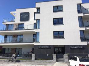 Apartamenty Azure Premium Baltic
