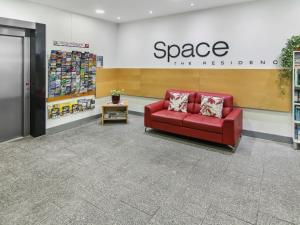Space Holiday Apartments