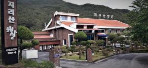 Hotel Jirisan Haetsal