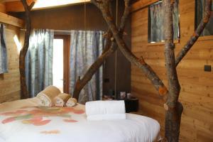 One room - Accommodation - Sauze d'Oulx