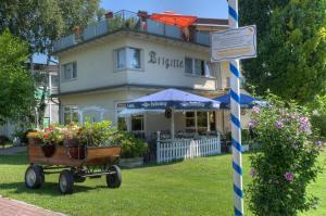 Hotel Brigitte - Bad Krozingen