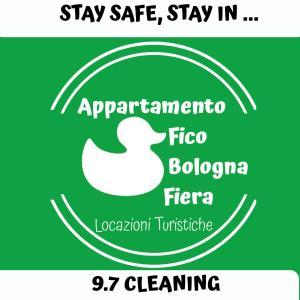 Appartamento Fico Bologna Fiera - AbcAlberghi.com