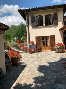 Villa Adriano - AbcAlberghi.com