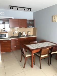 Apartament Fredry 15