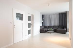 Apartament Silence Nad Gołębiem