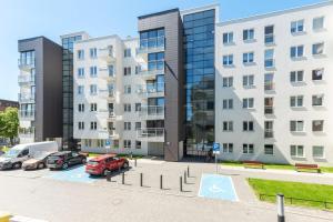 Downtown Apartments Sadova