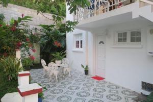 Majeste's Apartments