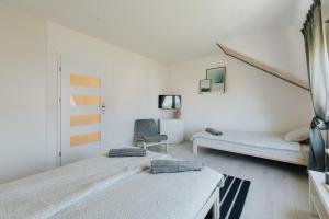 Cichy Domek Apartamenty