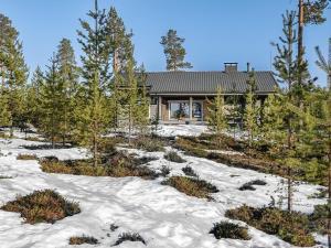 Holiday Home Inarinlahti - Hotel - Inari