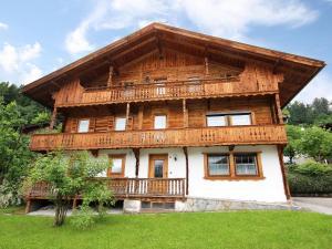 Holiday Home Thoma Haus - Hotel - Fügen
