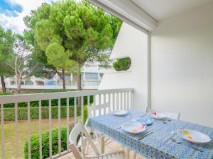 Apartment La Fregate
