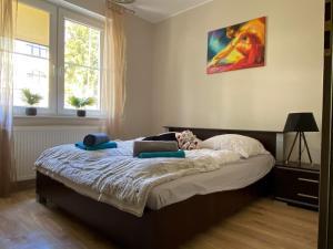 Apartamenty Villa Incognito