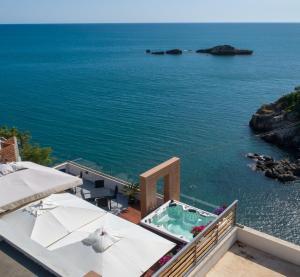 BUZUKU Apartments Liman (Mediterraneo)