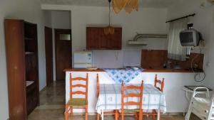 Argyropoulos Apartments Achaia Greece