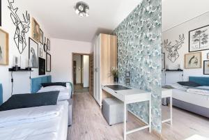IMPERO Apartment ARTPoznań