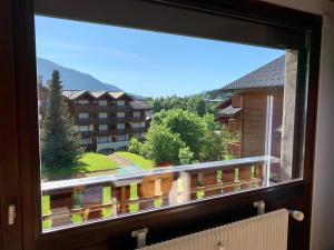 Appart Les Carroz - Hotel