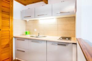 Crema Kazimierz Apartment