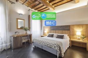 Sette Angeli Rooms - AbcAlberghi.com