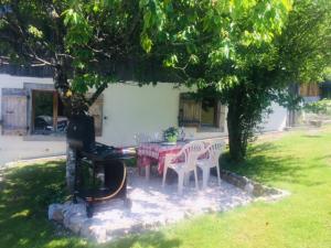 Ferme Dowena - Hotel - Morillon