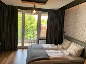 Apartaments 24 Premium Green