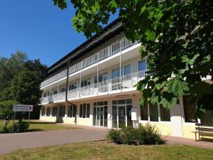 Gästehaus Haßloch/Pfalz