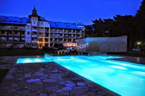 Blue Mare Apartamenty U Tomka